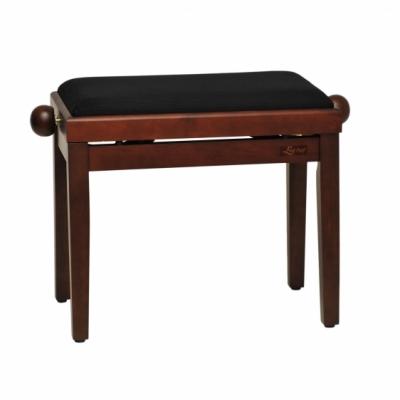 Ever Play PB-7 - Ława do pianina matt mahogany