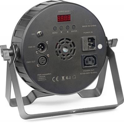 Stagg SLI-ECOPAR18-2 - reflektor LED-12185