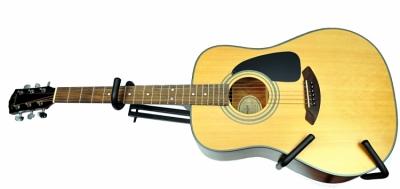 Roxtone GS016 Uchwyt na gitarę/ wieszak ścienny
