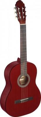 Stagg C440M CZERWONY - gitara klasyczna - NOWOŚĆ!-4812