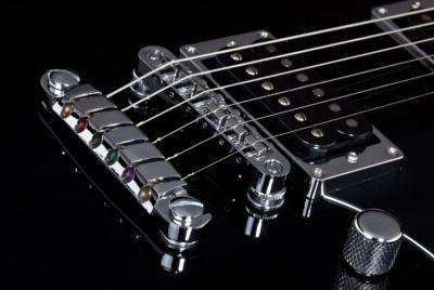 Ibanez DN300-BK - gitara elektryczna