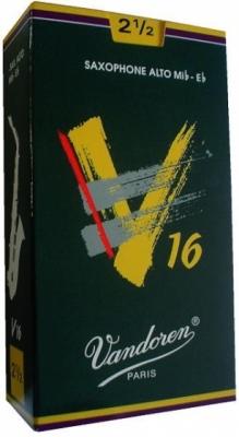 Vandoren V16 - Stroik do Saksofonu altowego 2.5