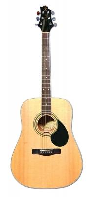 Samick GD-100SC/NS - gitara akustyczna-6067