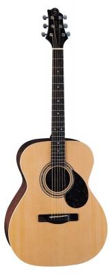 Samick OM 2 N - gitara akustyczna-1422