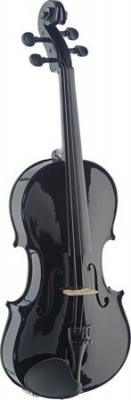 Stagg VN 4/4 TBK - skrzypce z futerałem