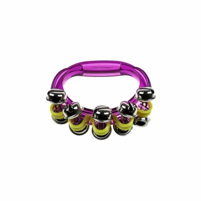 KERA AUDIO G12B fioletowy - janczary fioletowe 10 dzwonków