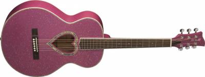 JAY TURSER JJC HRT (PS) gitara akustyczna
