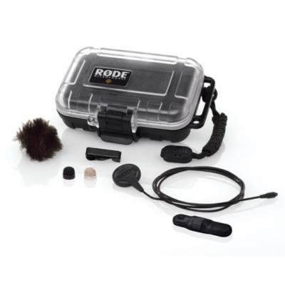 RODE PinMIC - Mikrofon minuaturowy