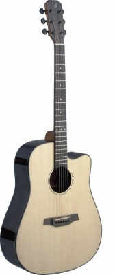 James Neligan LYN-DCFI - gitara elektro-akustyczna-6314