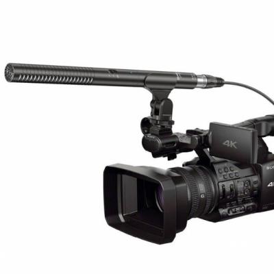 Comica CVM-VP2 - mikrofon do kamery, aparatu, smartfona