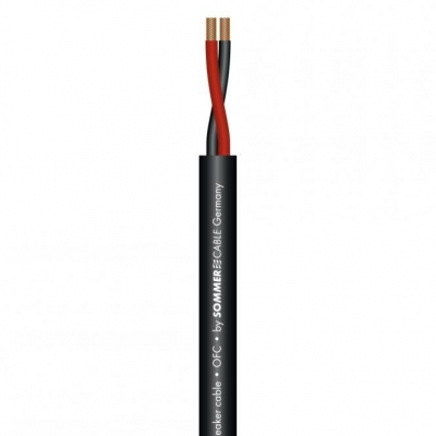 Sommer Cable Meridian Mobile SP215 - kabel kolumnowy, szpula 100m-12520