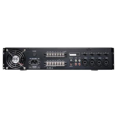 Soundsation Zeus V240 - wzmacniacz mocy 240V-12158