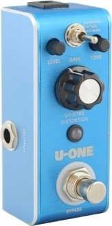 U-ONE U1-DTR2 Distortion - efekt gitarowy
