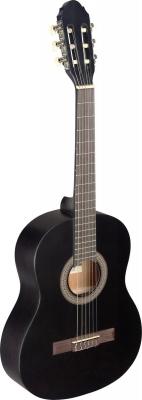 Stagg C430M BLK - gitara klasyczna 3/4-12571