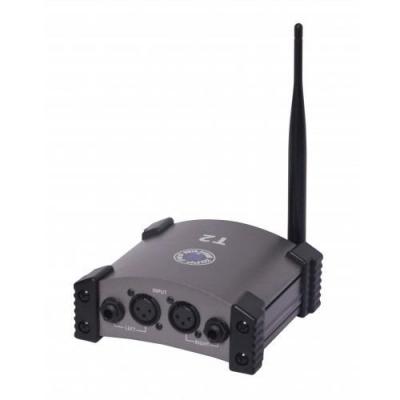 Topp Pro TP T2 - nadajnik audio stereo-13578
