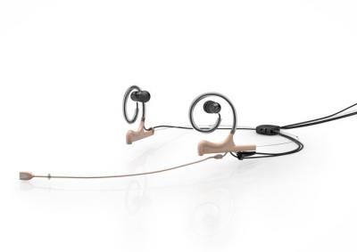 DPA d:fine 4188-DL-I-F00-LH-2 - Broadcast Headset mikrofon nagłowny