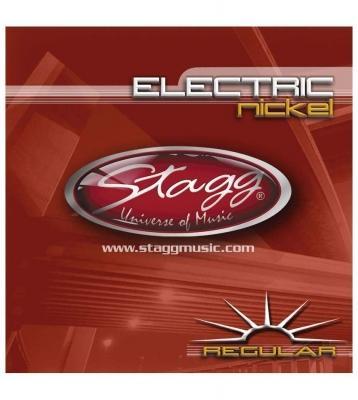 Stagg EL 1046 - struny do gitary elektrycznej-403