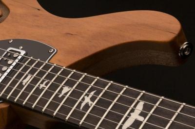 PRS Reclaimed Wood S2 Vela Semi Hollow - gitara elektryczna USA, edycja limitowana-13413