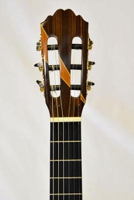 Samick CNG-4/N - gitara klasyczna-2364
