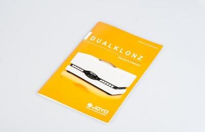 Joyo DualKlonz - lampowa głowa gitarowa sterowana cyfrowo-12453