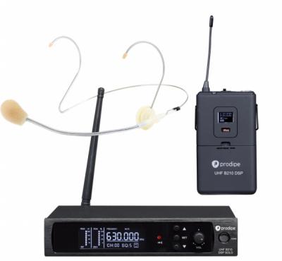 Prodipe HEADSET B210SOLO DSP UHF - zestaw bezprzewodowy