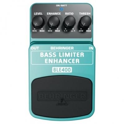Behringer BLE400 - efekt basowy LIMITER