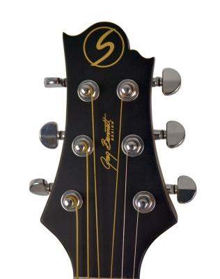 Samick GD-50S MINI/OPN - gitara akustyczna 3/4-5852