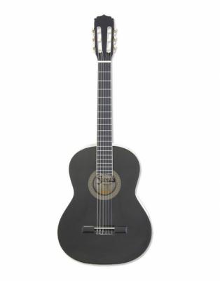 ARIA FST-200-58 (BK) - gitara klasyczna 3/4