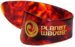Planet Waves Pazurek gitarowy na kciuk Medium