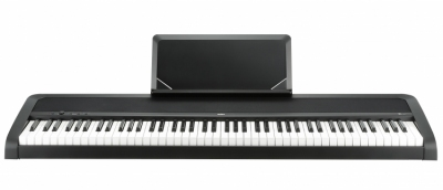 KORG B1 BK - pianino cyfrowe