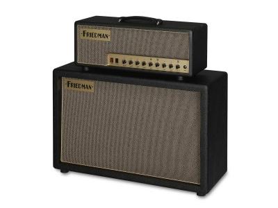 Friedman Runt 50 - głowa gitarowa-13246