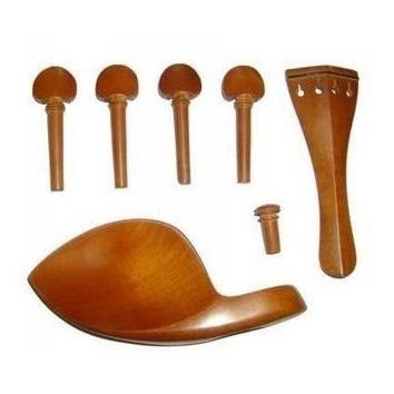 LETO Akcesoria do skrzypiec Violin set S100