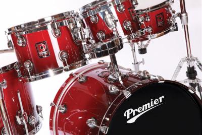 PREMIER GM 20-25 (CRF) zestaw perkusyjny
