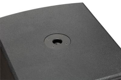 Soundsation HYPER BASS 18A 1200W - subwoofer-12164