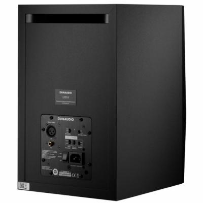 DYNAUDIO LYD 8 Black - Aktywny monitor
