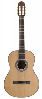 Angel Lopez C1147 S-CED - gitara klasyczna, rozmiar 4/4-1049