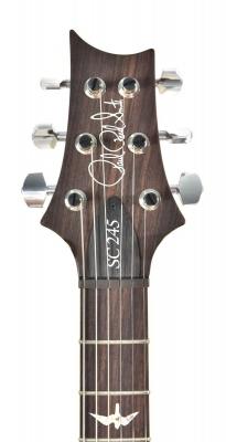 PRS SC 245 10-Top Honey - gitara elektryczna USA-6382