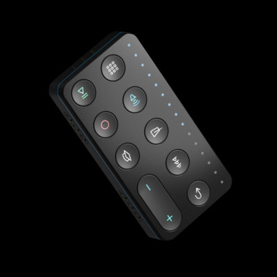 ROLI Loop Block kontroler