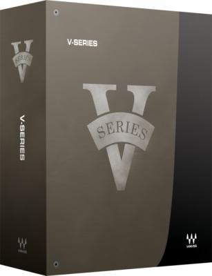 Waves V Series Bundle
