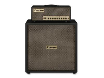 Friedman Runt 50 - głowa gitarowa-13245