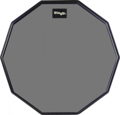 Stagg TD 12 R - perkusyjny pad ćwiczebny-13600