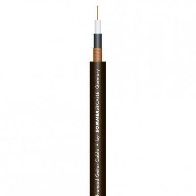 Sommer Cable SC-Spirit Black Zilk - kabel instrumentalny, szpula 200m-13408