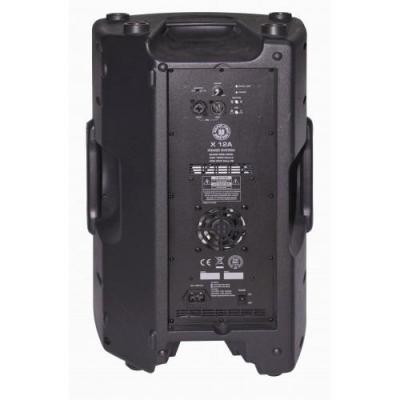 Topp Pro TP X12A - dwudrożna kolumna aktywna 400W-13541