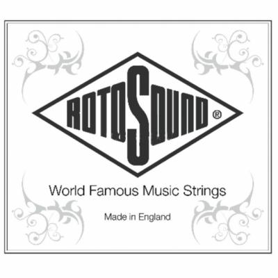 Rotosound NP018 - Struna do gitary elektrycznej 18 stalowa