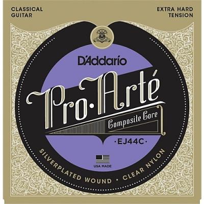 D'Addario EJ44C - struny do gitary klasycznej