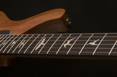 PRS Reclaimed Wood S2 Vela Semi Hollow - gitara elektryczna USA, edycja limitowana-13417