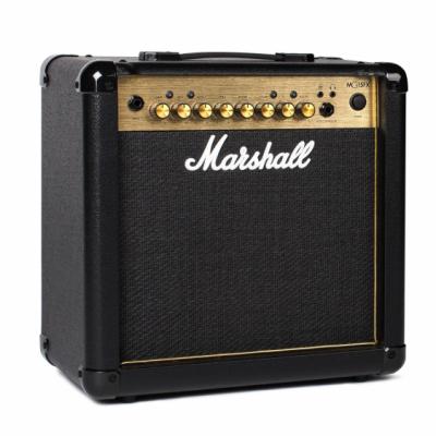 Marshall MG15GFX - combo gitarowe 15W