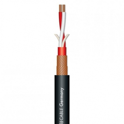 Sommer Cable SC-Galileo 238 - kabel mikrofonowy, szpula 100m-12516