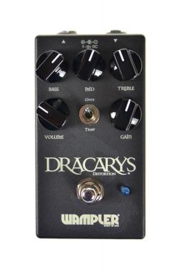 Wampler Dracarys Distortion - efekt gitarowy-13147