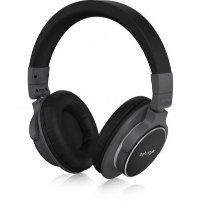Behringer BH470NC - Słuchawki bezprzewodowe Bluetooth z aktywną redukcją szumów